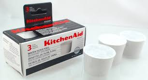 Kitchen Aid Water Filter kcm5wfp kitchenaid coffee maker water filter pods 3 pk