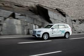 lexus vs bmw pantip volvo u0027s self driving cars coming to the us no timeline confirmed