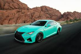 matte teal car 970ra 055 matte mint lexus rc f u2013 orafol vehicle wraps u2013 premium