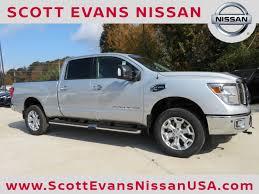 nissan titan xd lifted new 2017 nissan titan xd sv diesel crew cab pickup in carrollton