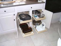 Kitchen Cabinet Slide Out Shelves Kitchen Cabinet Organization Slide Outs Roll Outs