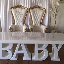 Baby Shower Chair Rentals Exceptional Party Rental Exceptionalpartyrental Instagram