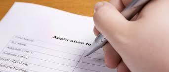 How To Write A Resume For First Job Send A Cv U2014 Maire Tecnimont