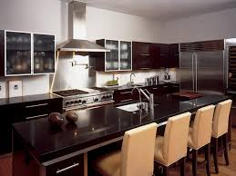 Kitchen Ideas Pictures Modern Modern Kitchen Window Treatments Hgtv Pictures U0026 Ideas Hgtv