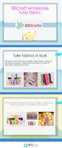 bbcrafts offer wholesale tulle fabrics ribbon tablecloths