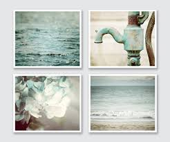 Decorate Bathroom Towels 23 Beach Bathroom Decor For Relaxing And Enjoyable Feelings In