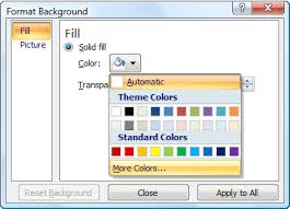 designs powerpoint 2007 powerpoint 2007 tutorial using buttons in a slide show