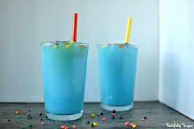 blue raspberry margarita copy cat sonic slush