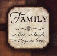 10 quotes and phrases on family