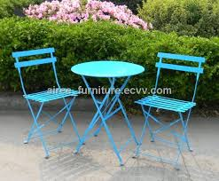 Folding Bistro Table And Chairs Set Keter Outdoor Bistro Seating Set Gccourt House