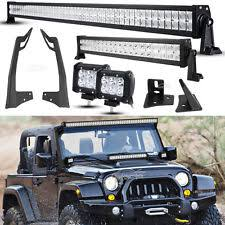 led lights for jeep wrangler jk led lights for jeep wrangler ebay