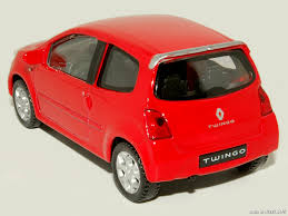 renault twingo 1 welly 2008 renault twingo ii gt red 44005 in 1 43 scale