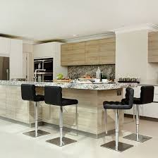Timber Kitchen Designs 35 Best Handleless Kitchens Images On Pinterest Modern Kitchens