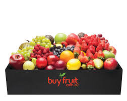 delivered fruit fruit boxes delivered fresh for families and couples buyfruit