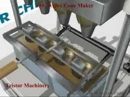 cara membuat es krim wafer wafer cone maker mesin pembuat contong es krim info 031 71933131