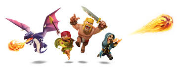 best wizard wallpapers clash of coc character renders free