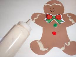 the gingerbreadman theme unit with printables lessons ideas and