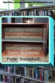 Pallet Sofa For Sale Diy Pallet Bookshelf U0026 Pallet Bookcase U2022 Pallet Ideas U2022 1001 Pallets