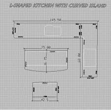 Measuring Kitchen Cabinets Tips On Measuring Your Kitchen Countertops For An Accurate Quote
