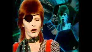 david bowie rebel rebel and the schelvispekel 1974 youtube