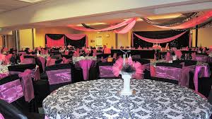 decorators hd wedding site