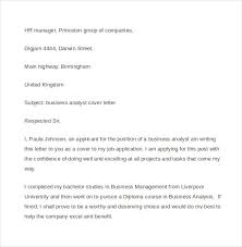sample business letter format 8 free documents download in pdf