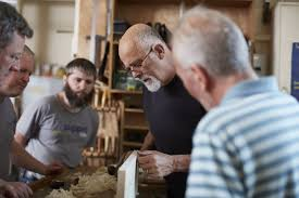 furniture making courses in beautiful yorkshire chris tribe furniture