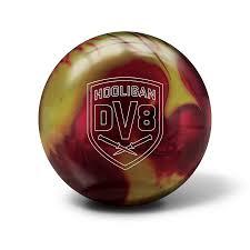 hooligan balls dv8