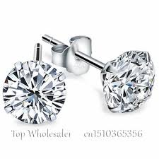 diamond stud earrings for men shop stud earrings for men on wanelo
