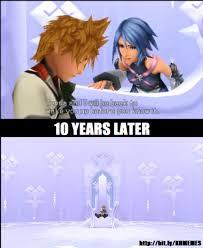 Kingdom Hearts Memes - kingdom hearts memes funny pinterest memes final