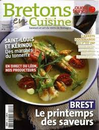 bretons en cuisine bretons en cuisine fait marché à brest