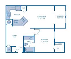pricing u0026 floorplans imt miramar apartments in miramar