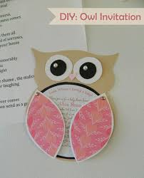 best 25 owl invitations ideas on owl birthday