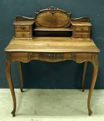 french style writing desk country french desk century french country style pine desk writing