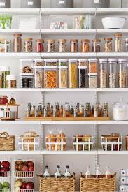 Canisters For The Kitchen by Best 25 Kitchen Storage Containers Ideas On Pinterest No Pantry