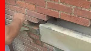 how to replace a lintel youtube