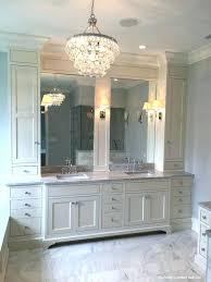 bathroom vanity and linen cabinet combo vanity with linen cabinet bathroom vanities and linen cabinet sets