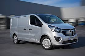 Lcv Bestseller 750 000th Opel Vivaro Rolls Off Production Line