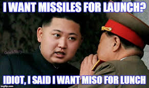 Funnt Meme - image tagged in kim jong un mad upset funny meme imgflip
