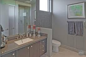 Modern Gray Tile Bathroom Bathroom Glamorous Pink Tile Bathroom Remodel Grey Walls