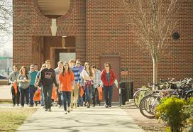 Okstate Campus Map Daily Tours