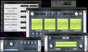 Sound Equalizer For Windows Linux Audio Plugin Update Linux Journal