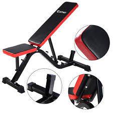 Nautilus Sit Up Bench Strength Training Benches Ebay