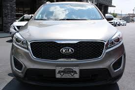 used one owner 2017 kia sorento lx v6 new tazewell tn danny