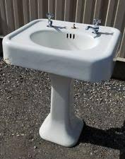 antique sinks ebay