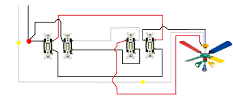new wiring diagram for ceiling fan light switch ceiling fan