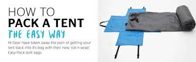 Hi Gear Folding C Bed Hi Gear