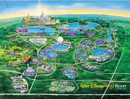 Orlando Google Maps by Google Maps Disney World Roundtripticket Me