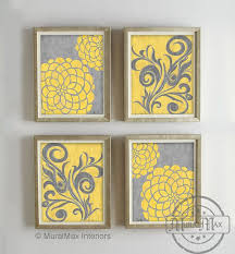 Wall Art Ideas For Bathroom Best 25 Flower Artwork Ideas On Pinterest Abstract Flowers
