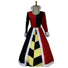 online buy wholesale queen of hearts halloween costume from